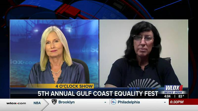 The 5th Annual Gulf Coast Equality Fest will inspire, educate, commemorate and celebrate the...