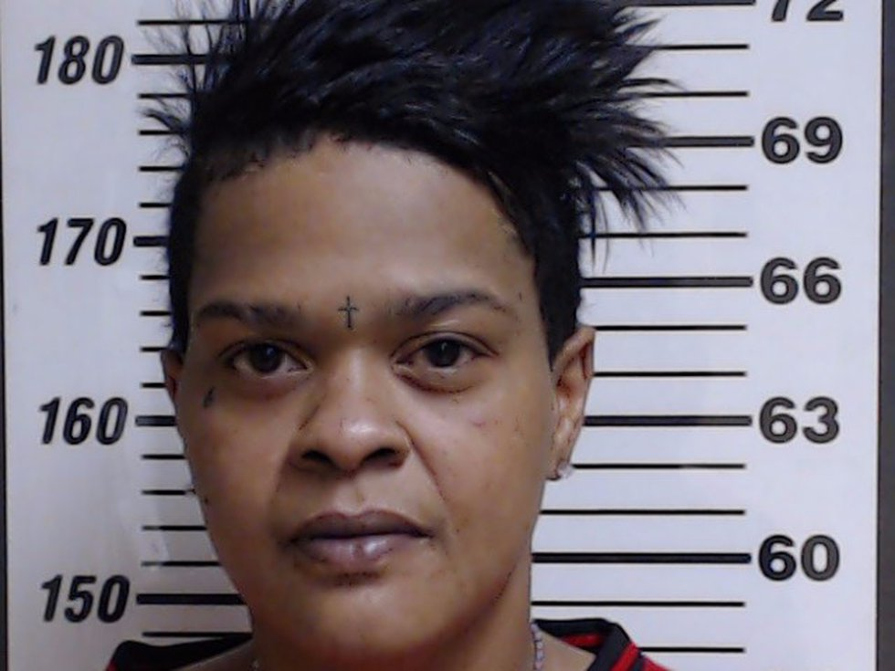 Rose Madge Madison, 34, was initially arrested on charges of aggravated assault on July 8 after...
