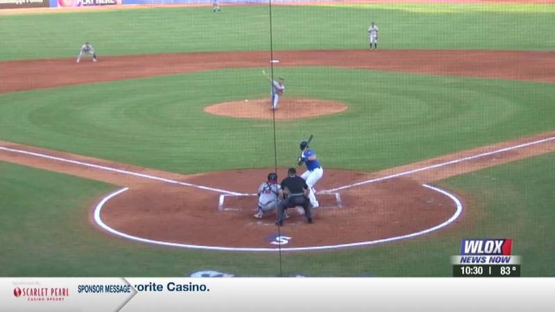 Shuckers vs. Braves - Game 4 (06/11/2021)