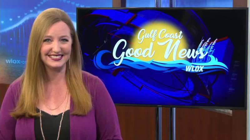 Gulf Coast Good News - Episode 138