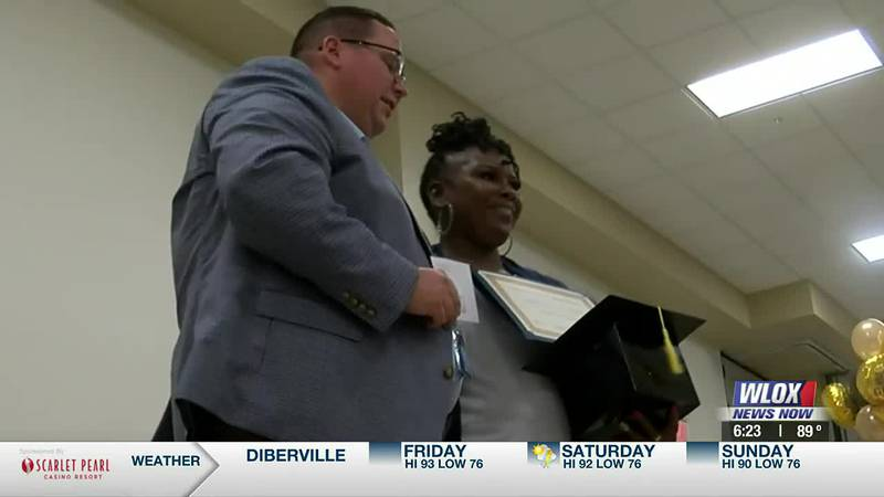 The Mississippi Regional Housing Authority's Family Self-Sufficiency program is helping 23...