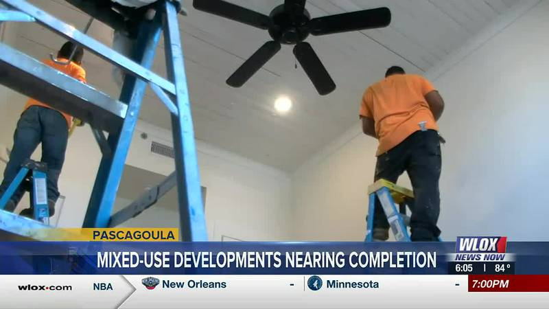 Mixed-use developments will include not only apartments but a restaurant and meal prep food...