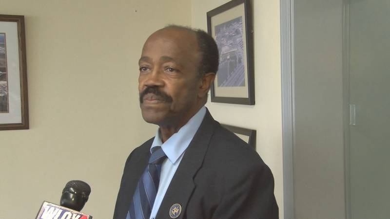 Longtime Jackson County Supervisor Melton Harris, Jr. passed away at his home at the age of 75.
