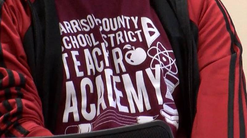 "K-12 schools partner with William Carey University to ""grow"" teachers"