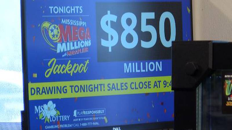 For some South Mississippians, lottery winnings are already spent