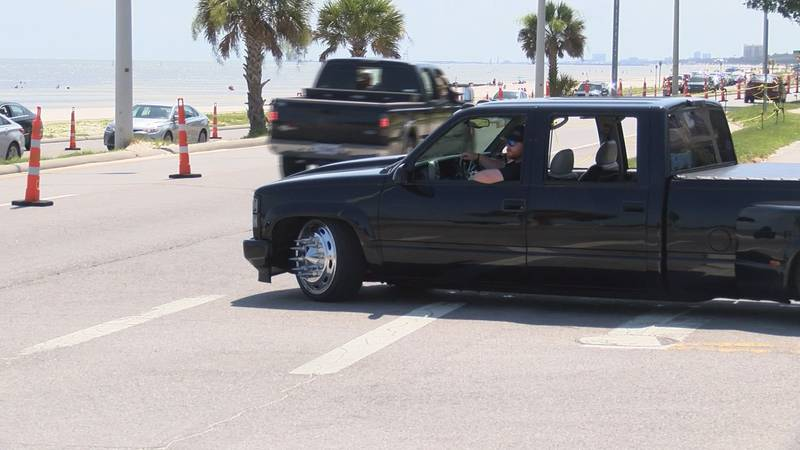 Scrapin' the Coast is an annual event in Biloxi that attracts custom car and truck owners....