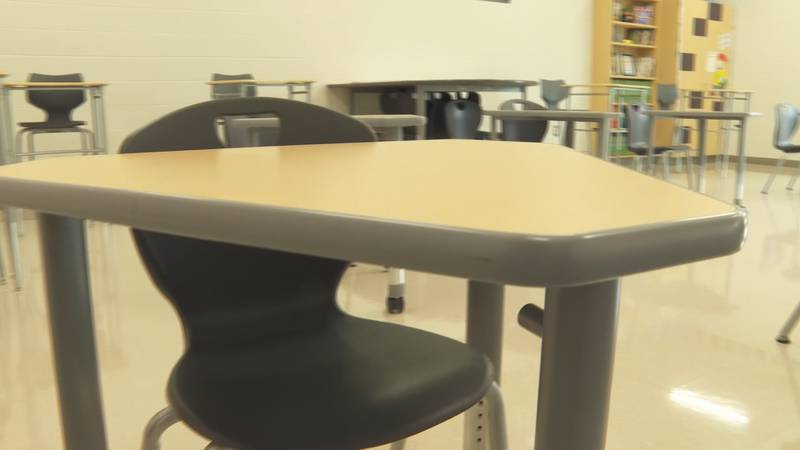 State Auditor Shad White says some school districts may have provided attendance data that may...