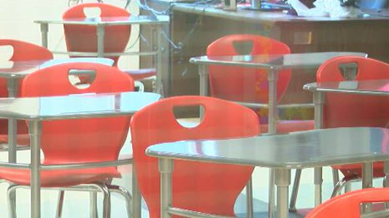 More school districts in Mississippi are considering year-round academic schedules, according...
