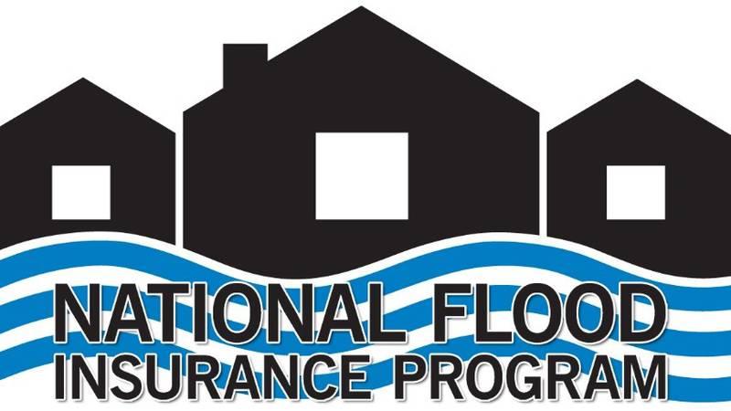 The NFIP is raising their flood insurance rates.