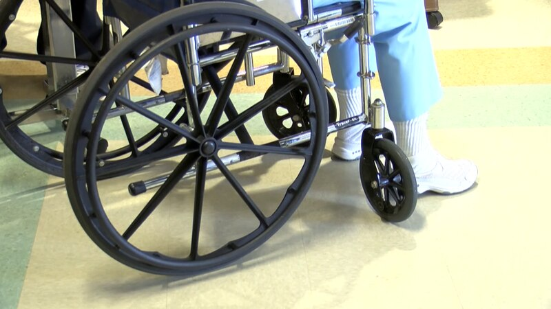 It's been more than three months since Lauderdale Christian Nursing Home residents have had...