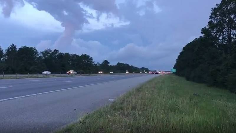 A portion of I-10 is back open after both east- and westbound lanes were closed early Wednesday...