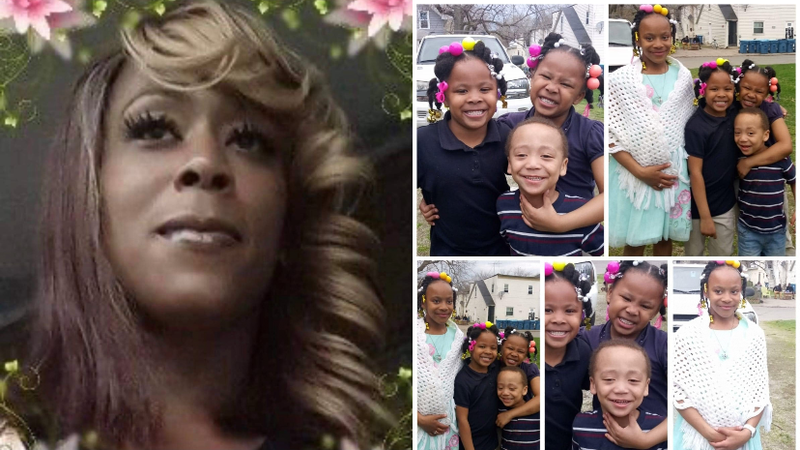 'It just hurts..' : Mother of nine, two children killed in Alabama crash