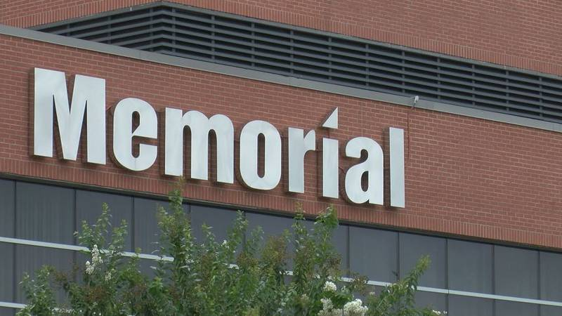 Health officials will transform their fitness center located in the Memorial South Building...