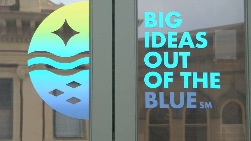 """USM's Gulf Blue initiative is poised to bring """"Big Ideas Out of the Blue"""" capitalizing on the..."""