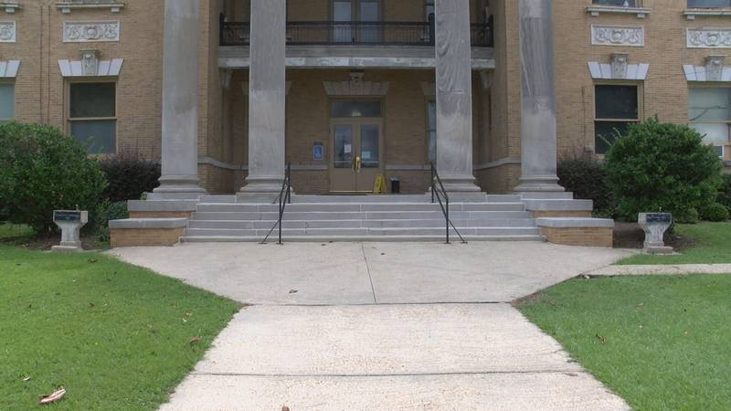 The Jones County Board of Supervisors passed a motion Monday to have voters decide the fate of...