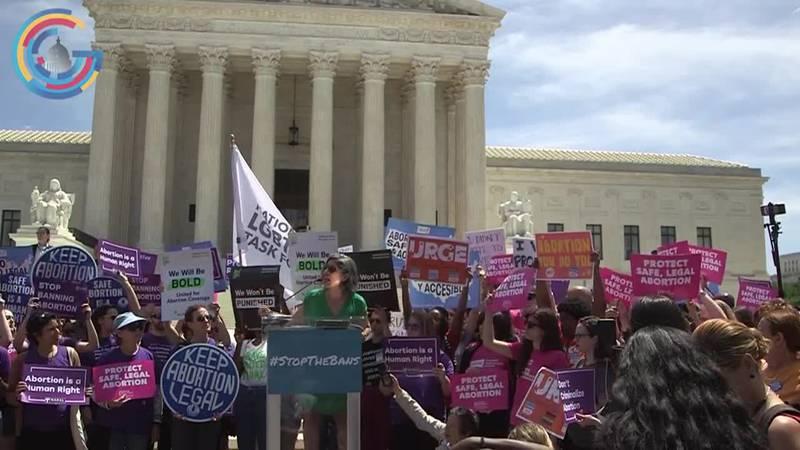 Could Mississippi abortion case dismantle Roe v. Wade?