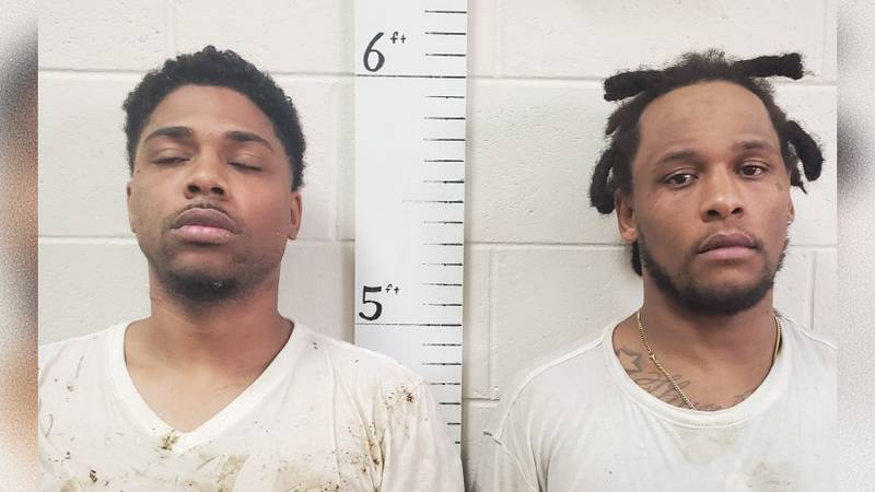 Cousins wreck, then run after throwing contraband over fence of Yazoo Co. jail