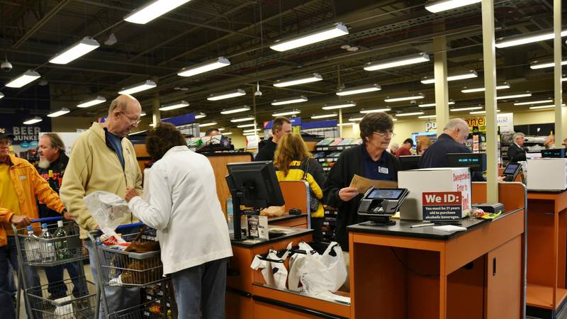 A whole new group of veterans and their caregivers will soon be able to shop at military base...