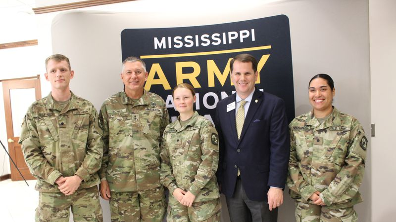 Beginning with the Spring semester in January, military personnel will receive reduced tuition...
