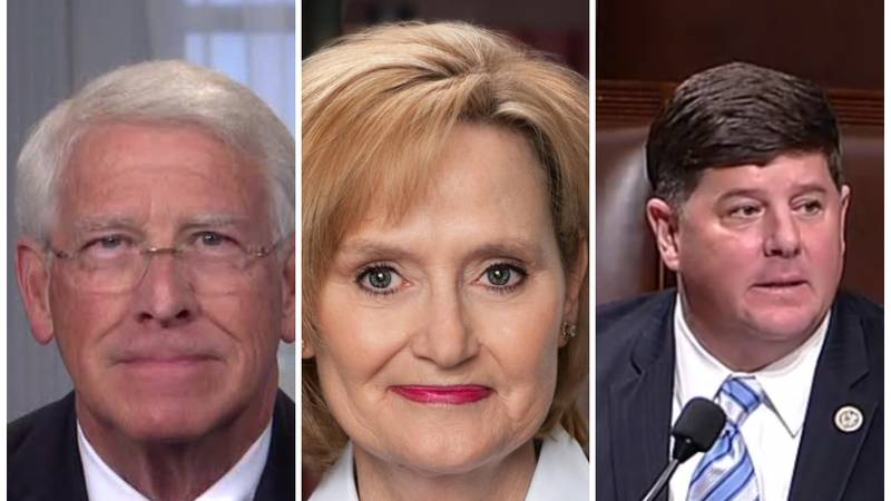 All three lawmakers have spoken against the impeachment vote.
