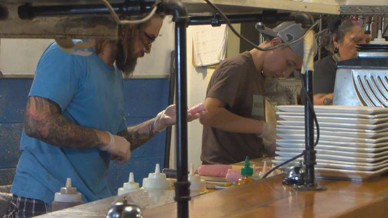 Businesses across the Gulf Coast are struggling to keep their doors open amidst the increasing...