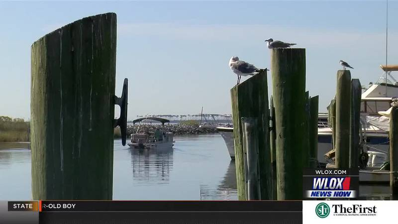 Save our Coast was the rallying cry Wednesday for fishermen and others concerned about the...