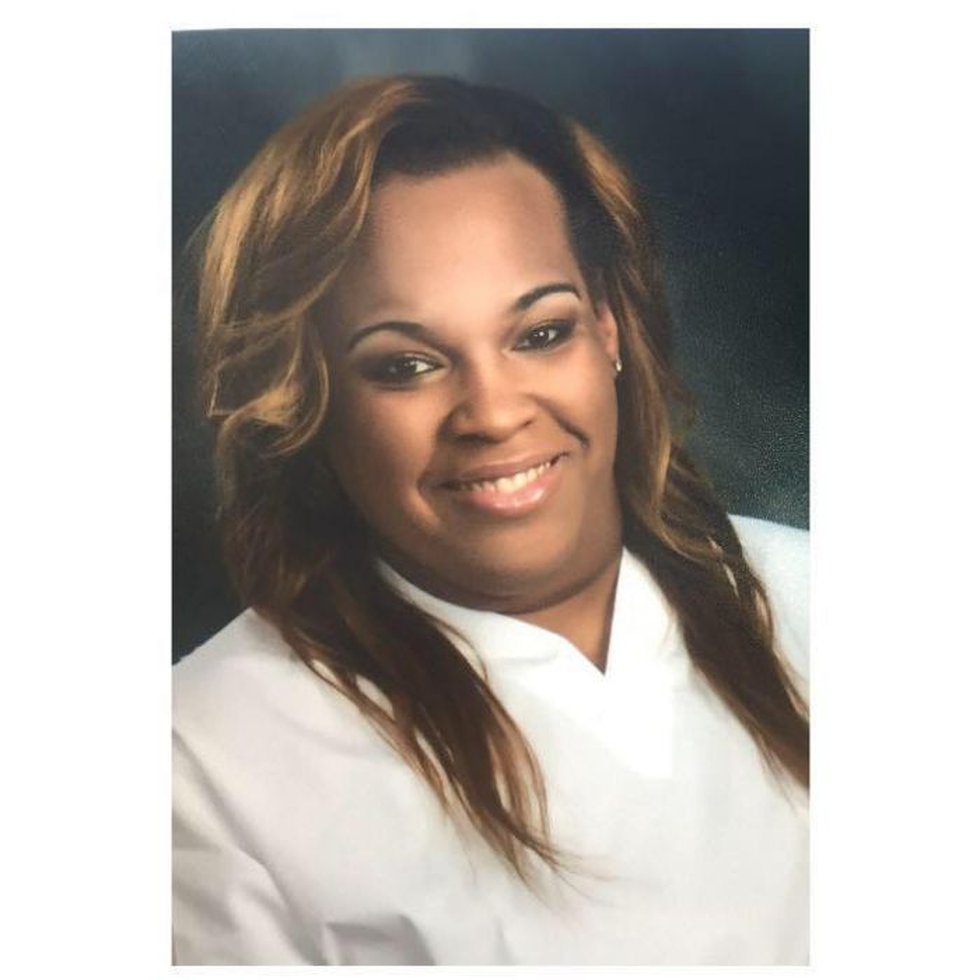 Dee Whigham worked as a registered nurse at Forrest General Hospital in Hattiesburg. (Photo...