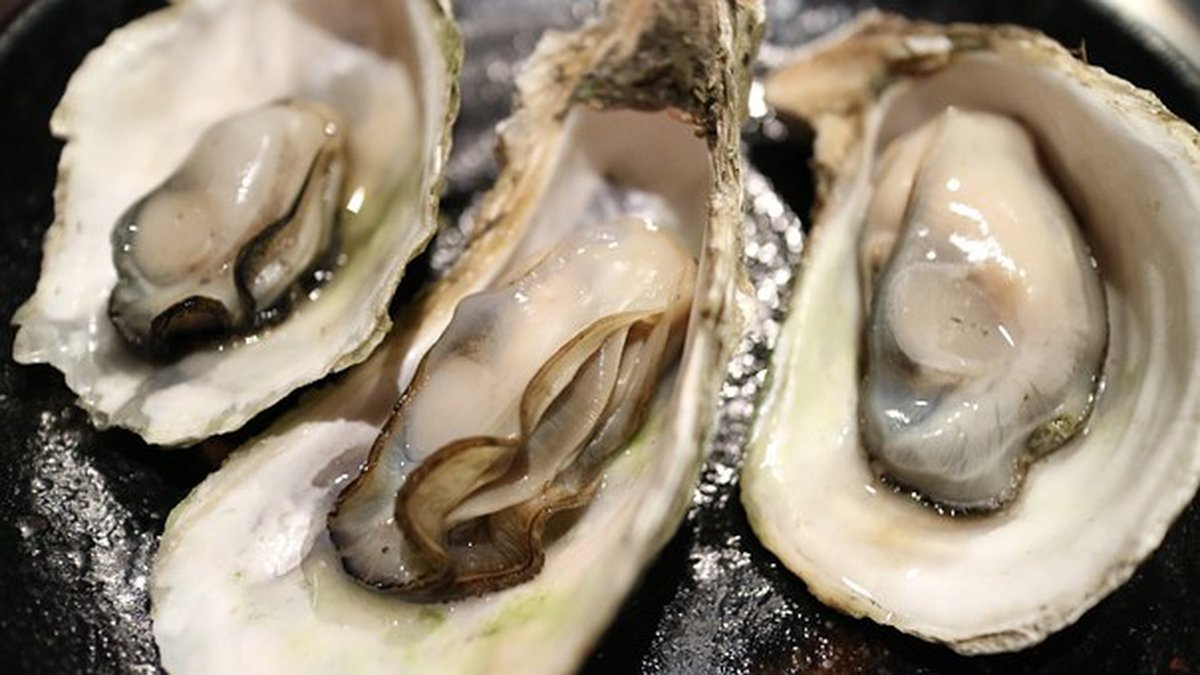 One winner will receive four VIP tickets worth $200 to the Oyster Cook-Off & Festival.