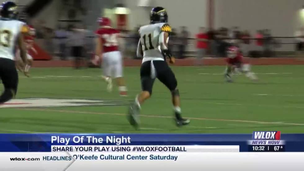 Friday Night Football Showdown - Top plays of the night (09/24/2021)