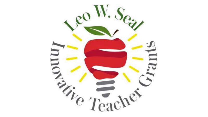 The Leo W. Seal Innovative Teacher Grants, funded by Hancock Whitney and administered by the...