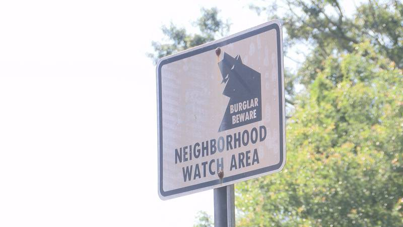 Residents of East Biloxi say fear filled their bodies when they heard multiple shots fired on...