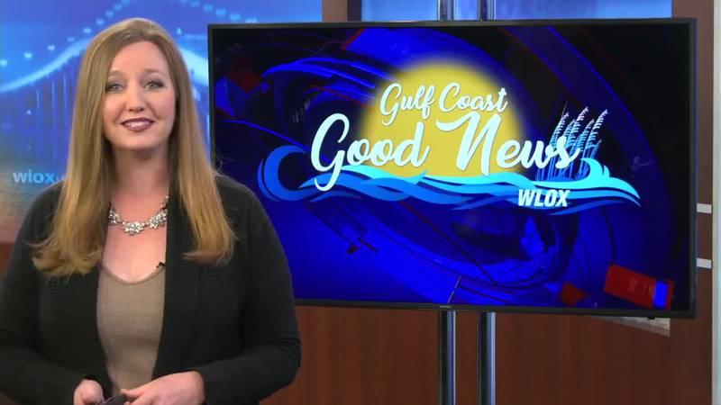 Gulf Coast Good News - Episode 136