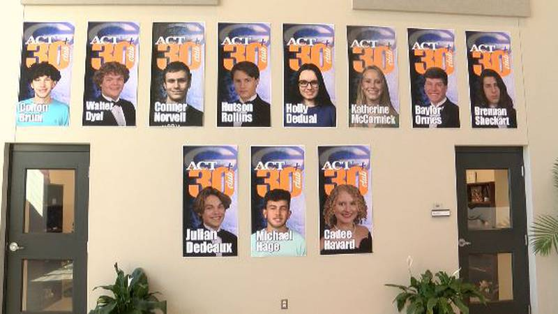 Gulfport High School celebrates the best of the best