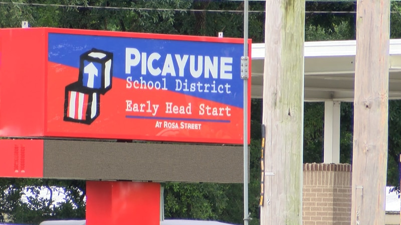 A portion of money from the Mississippi Lottery goes into an Education Enhancement Fund that...