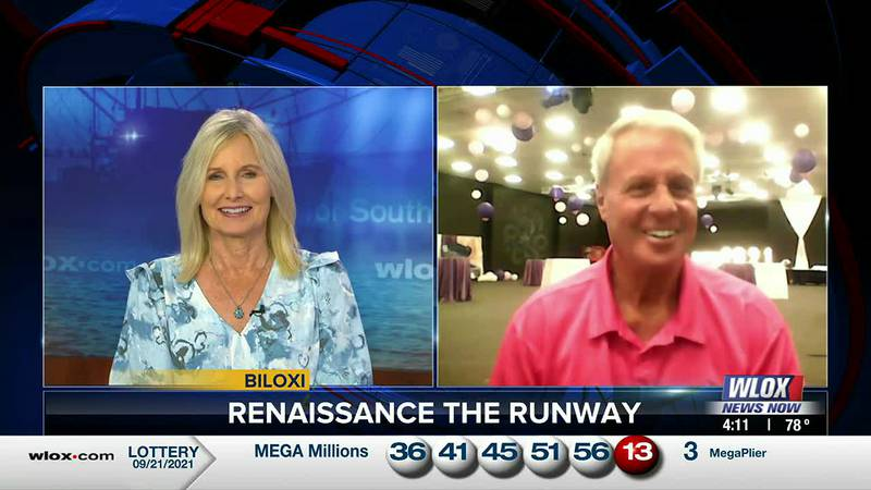 """The Bacot McCarty Foundation has a huge fashion show coming up this week called """"Renaissance..."""