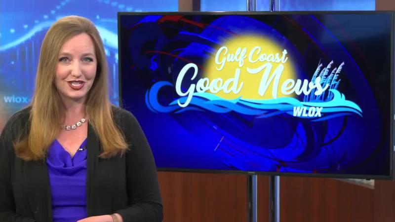 Gulf Coast Good News - Episode 143