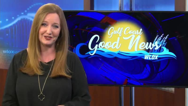 Gulf Coast Good News - Episode 135
