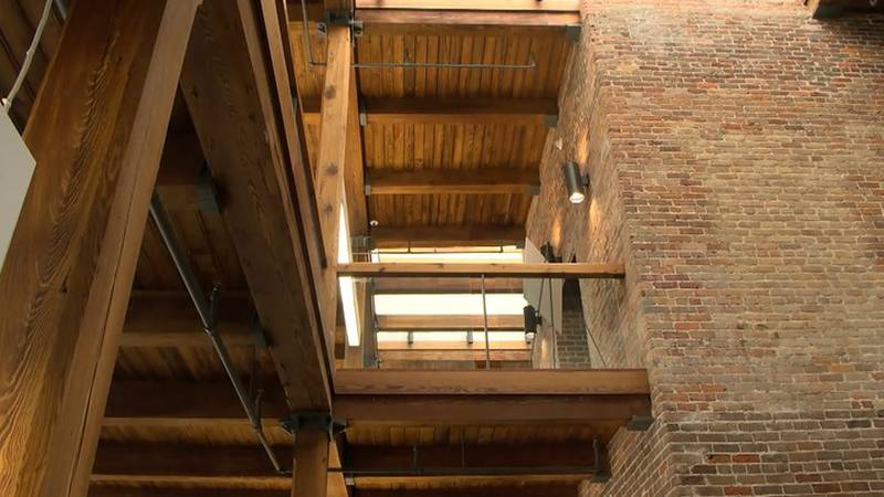 A historic building in downtown Gulfport is becoming the blueprint for continued growth in...