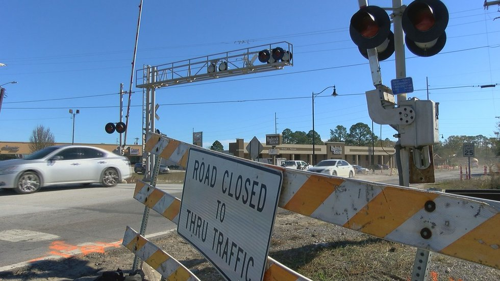 Cities must submit plans any time a public works project enters the CSX right-of-way. Cities...