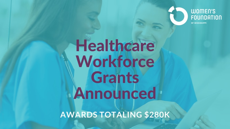 The project, Graduating a Healthcare Workforce, will be implemented in its first year through...