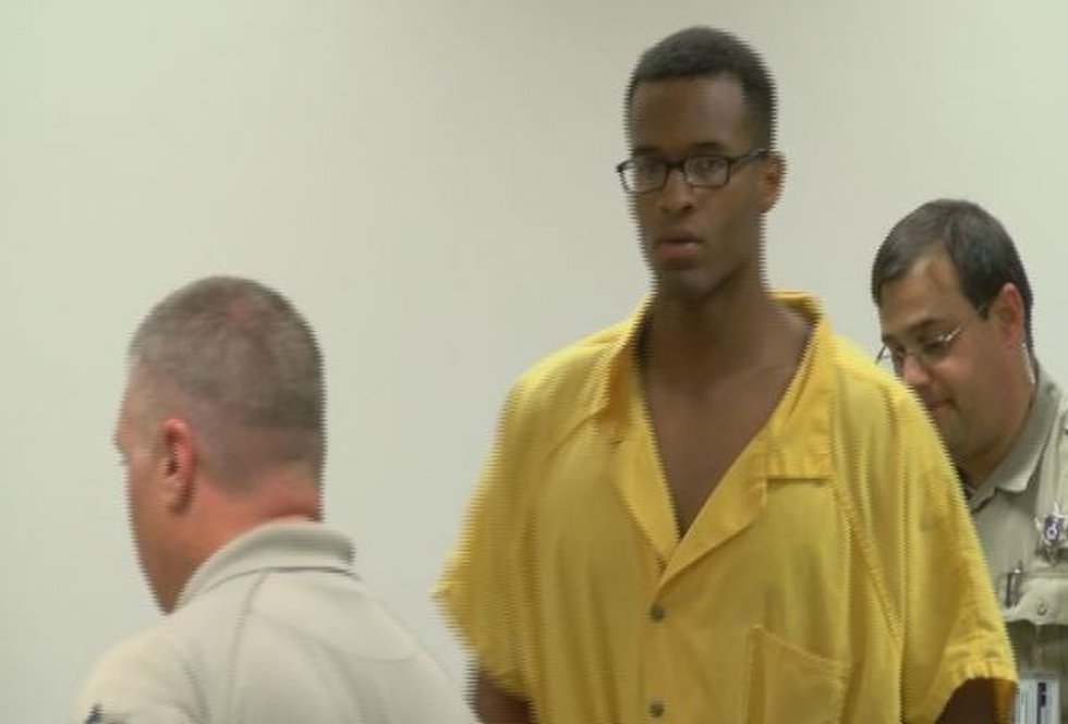 Dwanya Hickerson was set to go to trial August 14, and could have faced the death penalty in...