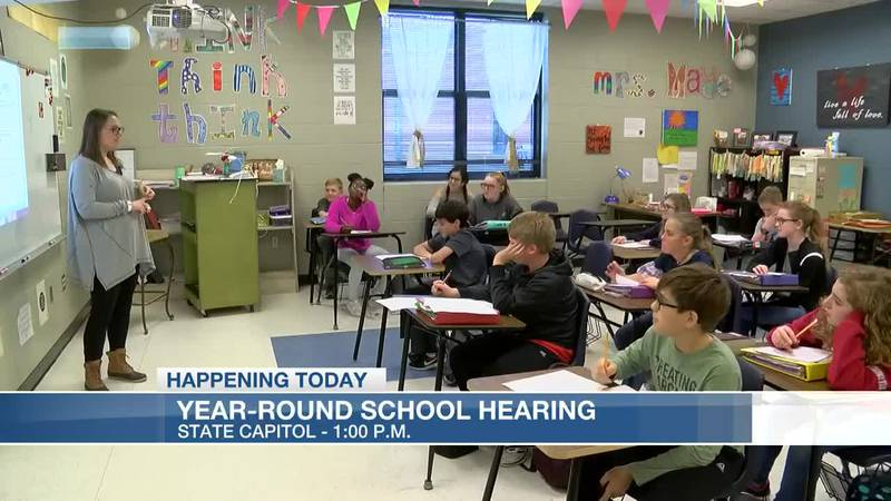 Mississippi's Department of Education and the superintendent at Corinth High School will be...
