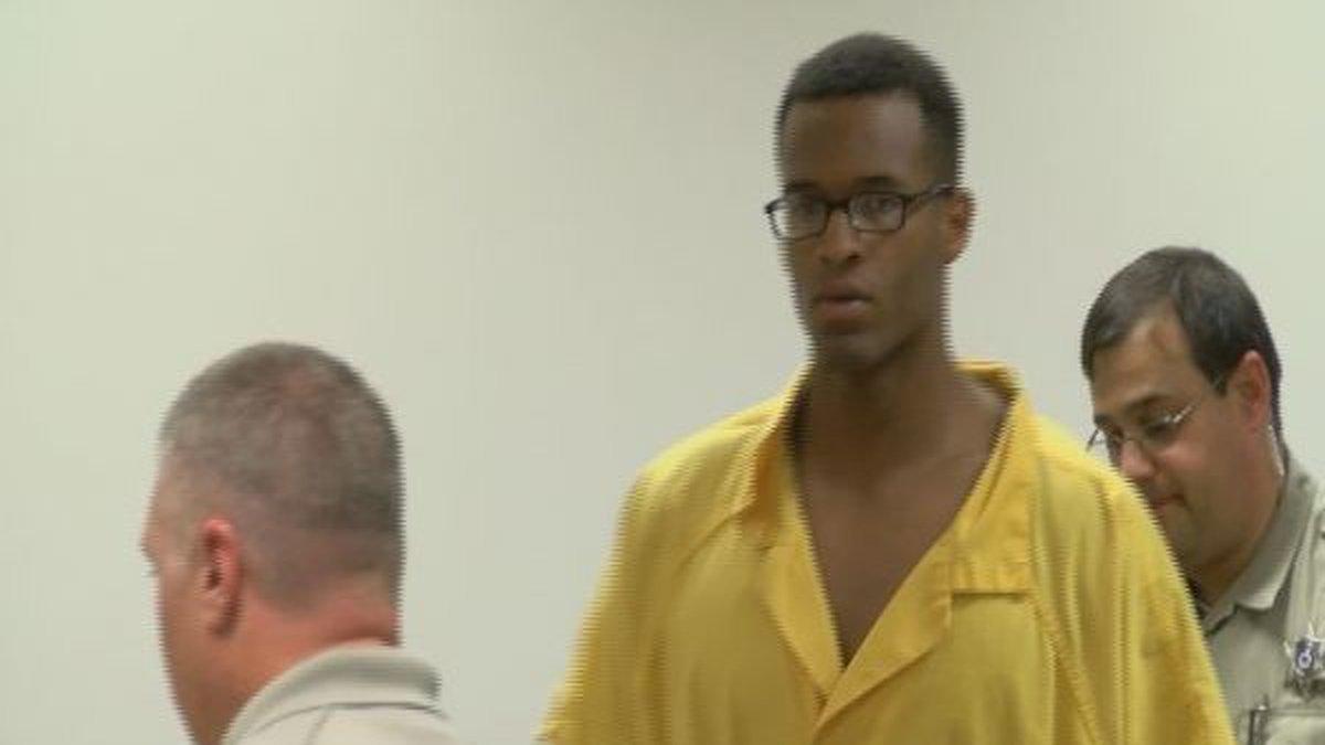 Hickerson was denied bond on July 27. (Photo source: WLOX News)