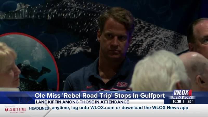 Lane Kiffin speaks on South Mississippi duo entering their first season