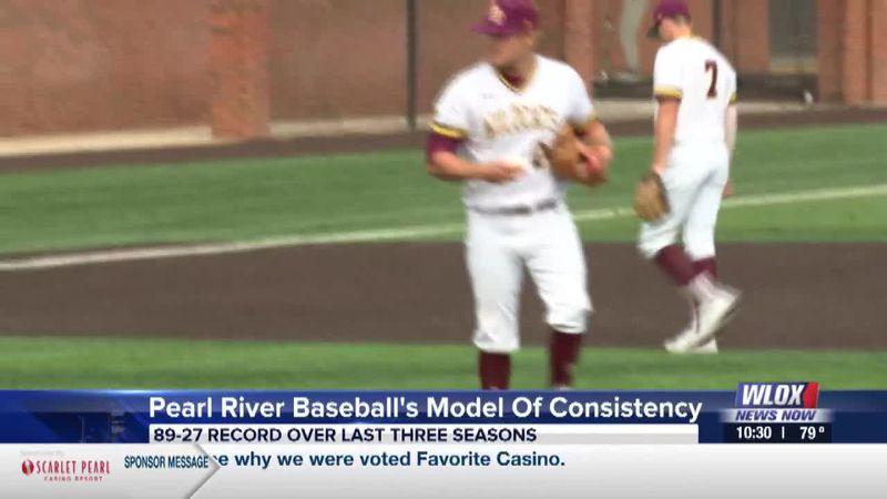 Pearl River baseball's 'very special' season