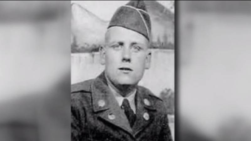 The bridge on Highway 613 in Moss Point is named after Army Private Jack G. Hanson, who died in...