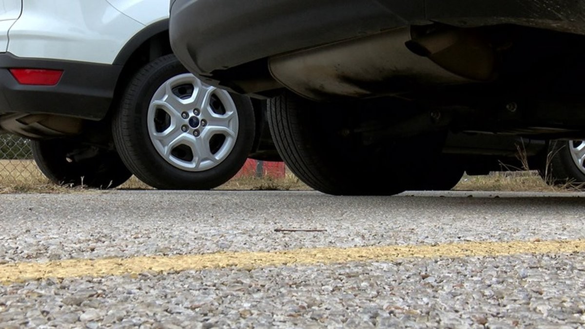 The BBB says your vehicle stores personal information about you just as your cell phone or...