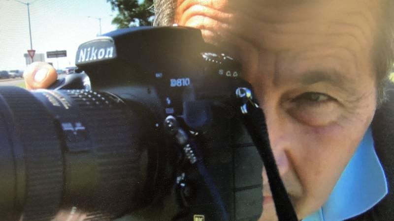 Remembering photographer Alex North