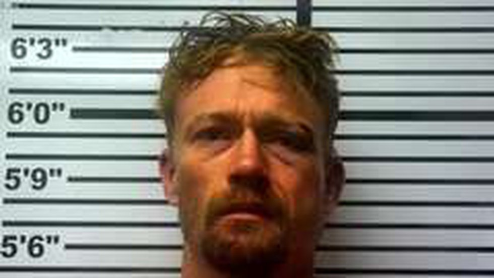 Sam Boutwell, 33, was taken into custody and charged with grand larceny, felony fleeing, and...