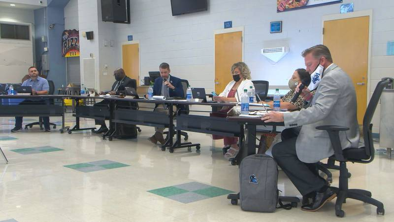 Traditional learning set to resume August 27th